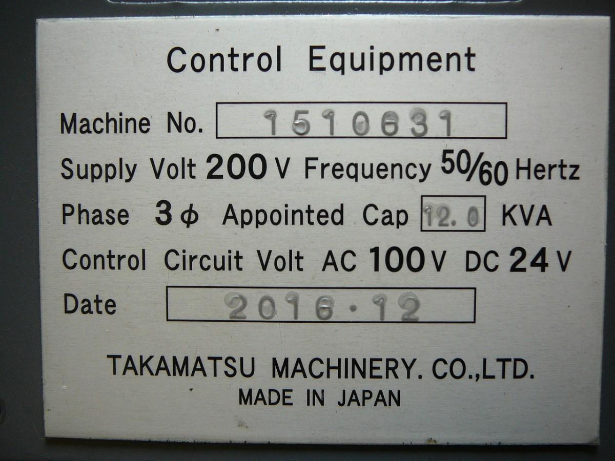 TMK001