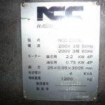 NCC001