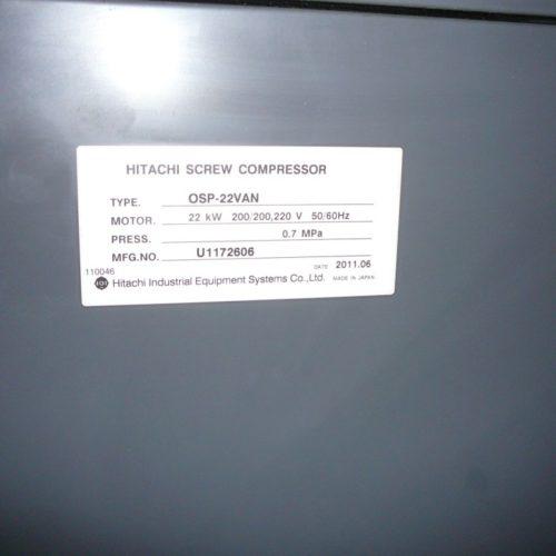 OSP22VAN001