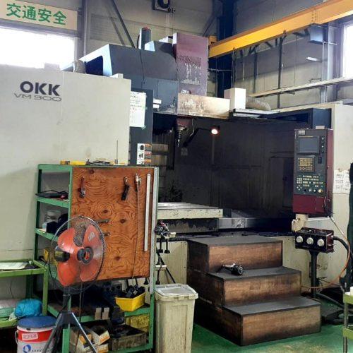 OKKVM900