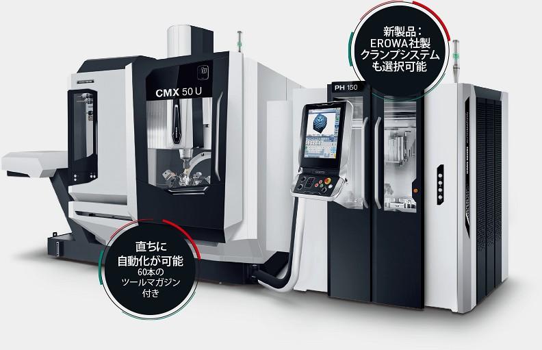 CMX50U001