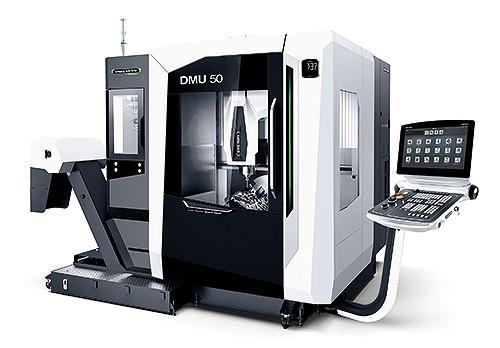 DMU50-3RD-G
